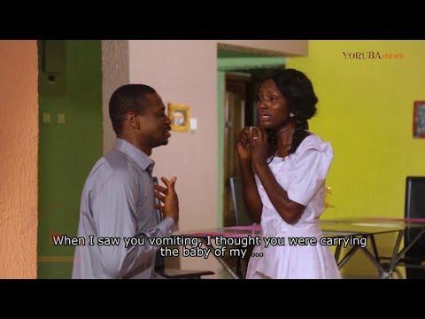 Hey Part 2-Latest Yoruba Movie 2018 Drama Starring Lateef Adedimeji   Bukunmi Oluwasina  Jamiu Azeez