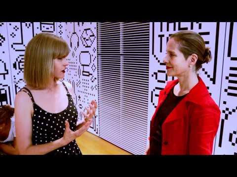 Inhabitat chats with Paola Antonelli