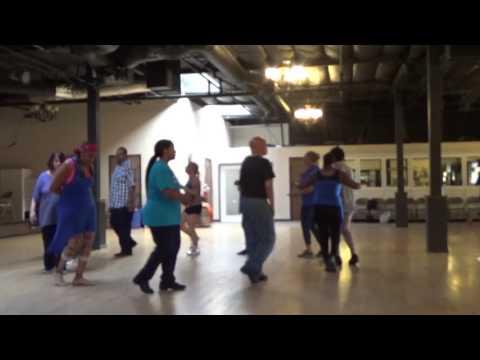 ATL 285 Line Dance