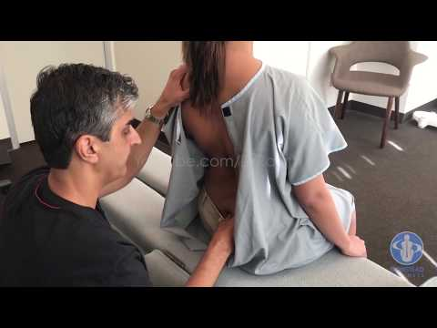 Download USC Student First Chiropractic Visit - Dr. Rahim Chiropractic