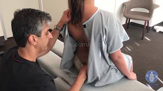USC Student First Chiropractic Visit - Dr. Rahim Chiropractic thumbnail