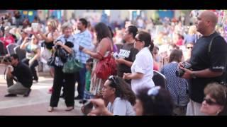 San Anto Cultural Arts- 2012 Huevos Rancheros Quinceañera Celebration