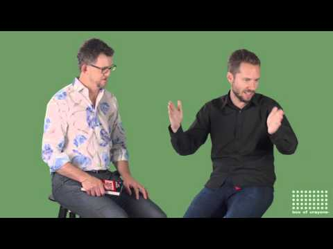 Jeremy Gutsche on how to be better and faster