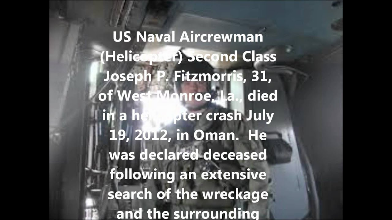 naval aircrewman