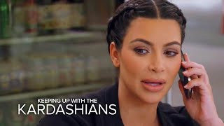 "KUWTK | Kim Kardashian Says Khloe's ""Face Has Changed"" 