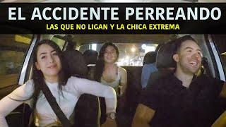 El Accidente Perreando, Las Que No Ligan y La Chica Extrema