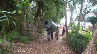 Water for Buninga Community - Vanuatu