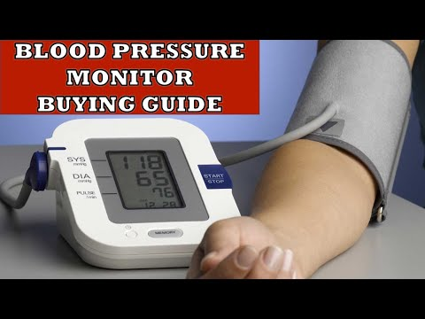 blood-pressure-monitor-buying-guide-|-how-to-select-a-blood-pressure-monitor