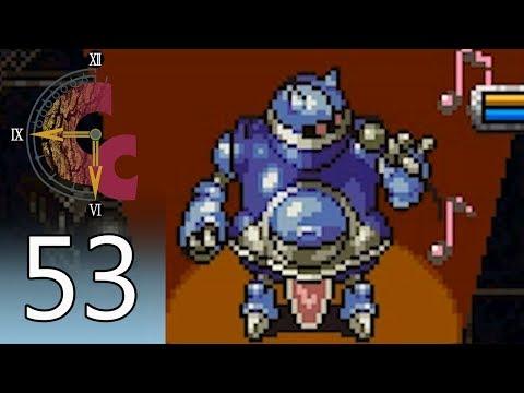 Chrono Trigger – Episode 53: The Mutant Ark