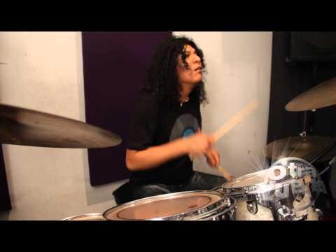 Otra Vuelta – Amen – Vibraciones Positivas – Jueves 4 Octubre 2012 – Video HD – Bs As