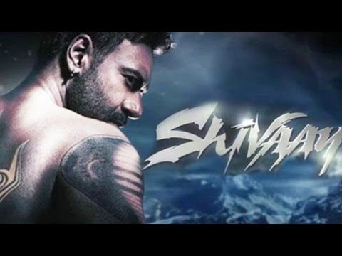 Ajay Devgn To Launch The Trailer Of...