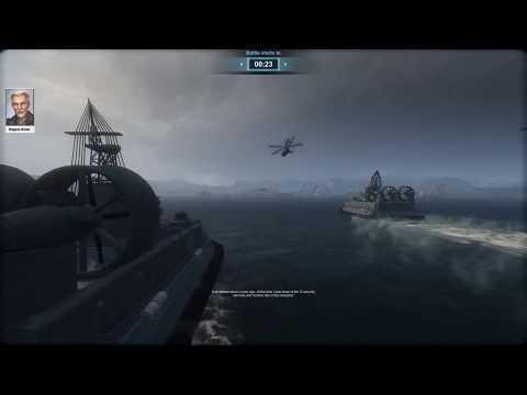 Black Sea Incursion