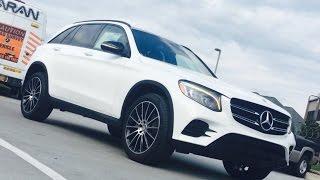 Mercedes Benz GLC 2016 Videos