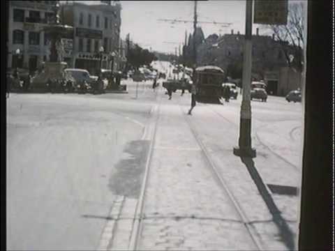 Bendigo Tramways