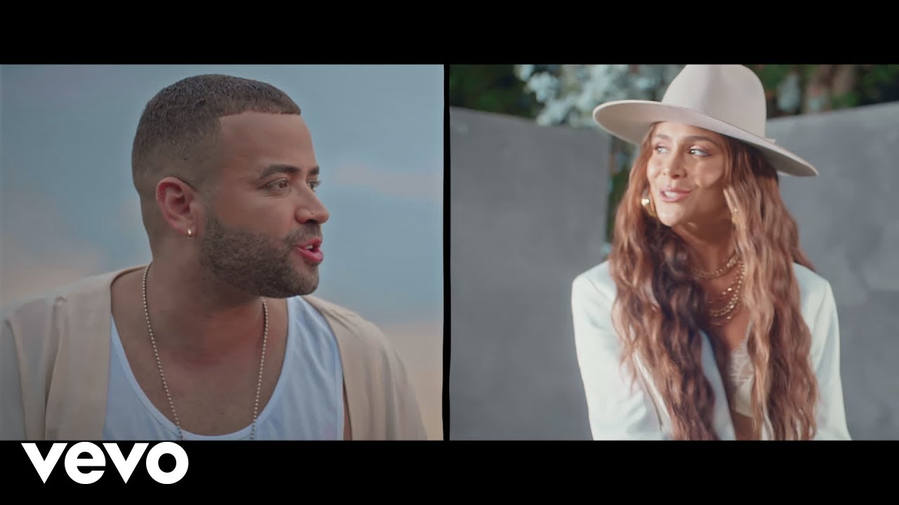 Nacho, Greeicy - Contigo - download from YouTube for free