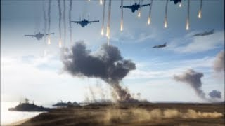 Russian Troops Landed In The Crimea.