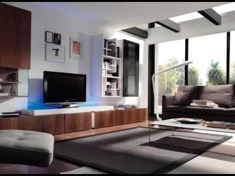 Salones con muebles bajos youtube for Muebles bajos para salon
