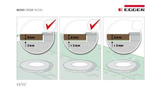 ламинат EGGER ремонт ламели ламината на замке PRO clic(, 2014-04-05T03:14:15.000Z)