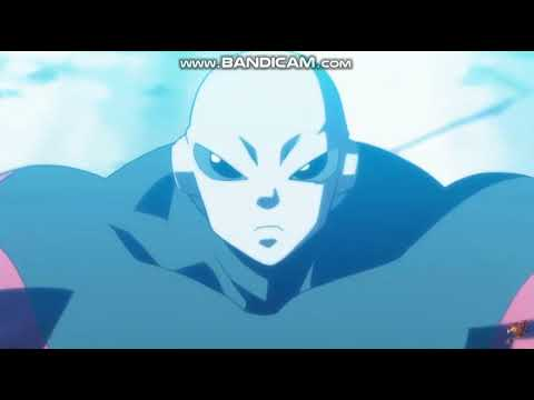 Dbs Goku vs Jiren Amv (O kartier c'est la hess)