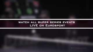 #ITTFWorldTour Live on Eurosport