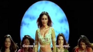 Kareena Kapoor It's Rocking x264 Multi Audio & Subtitles DVDRip Video Song