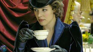 Шерлок Холмс: Игра теней. Мориарти и Ирэн.