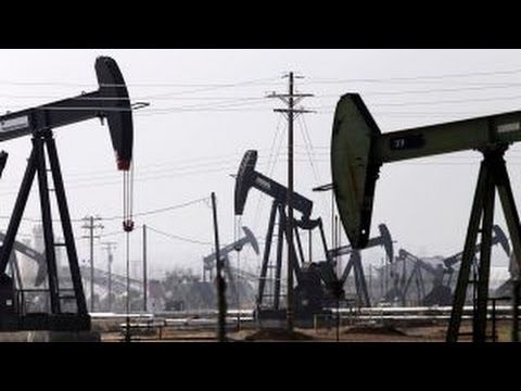 Tapping into U.S. oil a national security issue?