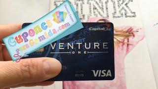 Usando sus tarjetas de credito y aplicacones para el plan de ahorro