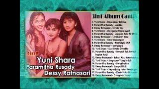 Download Hits Nostalgia Indonesia '70 bersama Paramitha Rusady, Yuni Shara dan Desy Ratnasari
