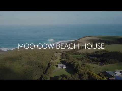 Moo Cow Beach House Video