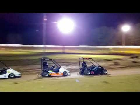 Rage Reunion Race I-70/I-77 Speedway 8/25/18 FEATURE 35+ #burristires #lucasoil #VPRacingseries