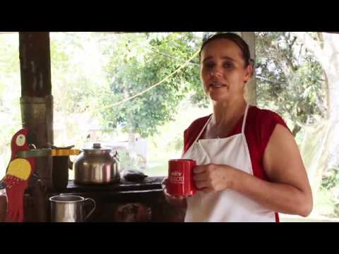 Tamaleada con Café Rey