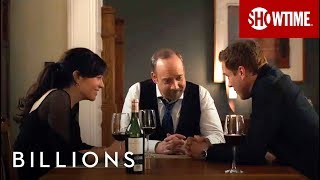 Billions Returns for Season 4 | Damian Lewis & Paul Giamatti SHOWTIME Series