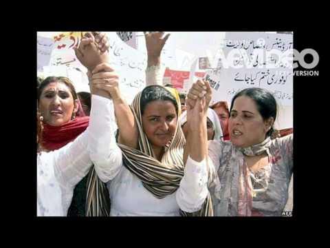 PSA Women Education in Pakistan