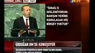 başbakan erdoğan bm konuşması 2