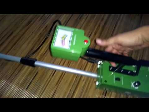 md91 md-91 md88 md-88 metal detector with discrimination mode failed to detect my 32 gram gold