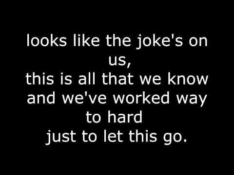 Stick to your guns - Enough is Enough (+lyrics)