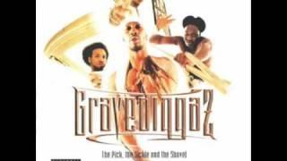 Gravediggaz - Dangerous Mindz