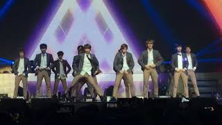 Video 170922 Hands On Me - Wanna One Fanmeet in Singapore download MP3, 3GP, MP4, WEBM, AVI, FLV Januari 2018