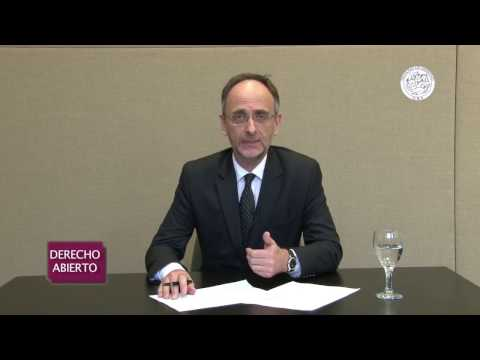DERECHO ADMINISTRATIVO I from YouTube · Duration:  10 minutes 13 seconds