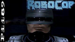 RoboCop PC Gameplay (on Windows 8.1)