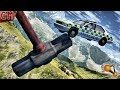 The longest punch from the hammer in BeamNG drive