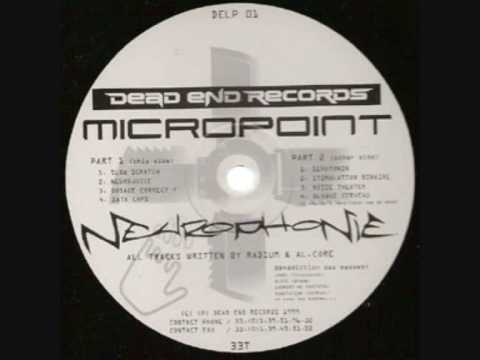 Micropoint - Dosage correct