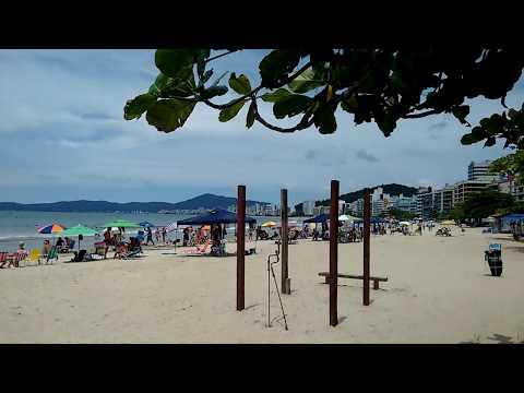 Praia de Itapema SC