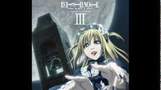 "Death Note OST III - ""Mello"