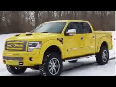 2013 ford f 150 tonka edition 4x4 sold reineke family dealerships youtube. Black Bedroom Furniture Sets. Home Design Ideas