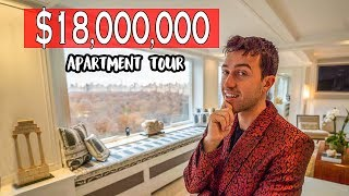 New York City MILLIONAIRE for a Day