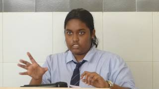 JIRS - Debate - Should School have Dress Code