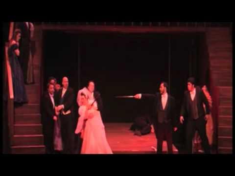 Final Scene (Jekyll & Hyde)