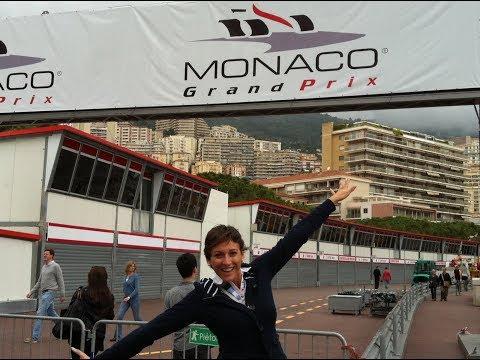 IMAGINE Ep.11 - Monaco - O Universo está à disposição